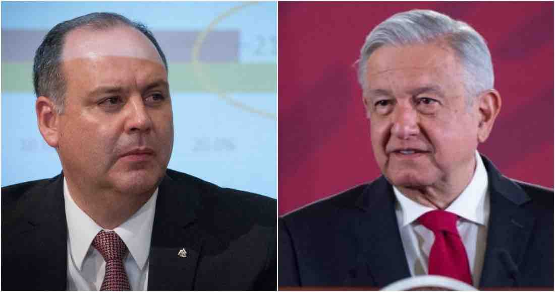"""Patrones mandan a """"volar"""" al gobierno tras informe presidencial"""