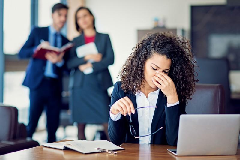 Patrones y empleados: O se llevan o serán multados