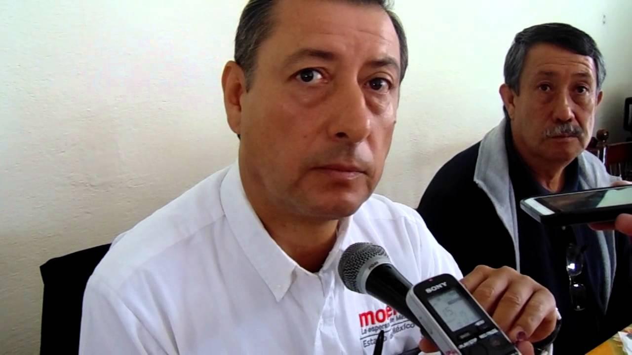 Pedirá Zenteno permiso a electores para irse al IMSS como administrador