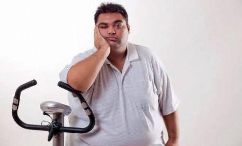Pega falta de ejercicio a la productividad