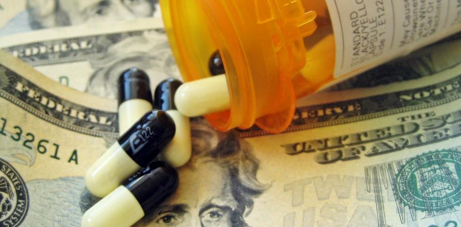 Pega Trump a acciones de farmacéuticas