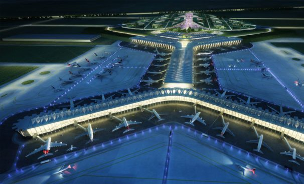 ¡Pelas! 200 mil empleos sin Nuevo Aeropuerto: IATA