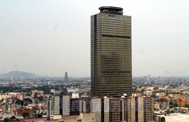 Pemex rebasa el umbral de 100 mil pensionados
