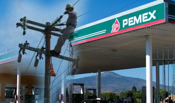 Pemex, SEP, IMSS y CFE, con 53% del gasto en servicios personales