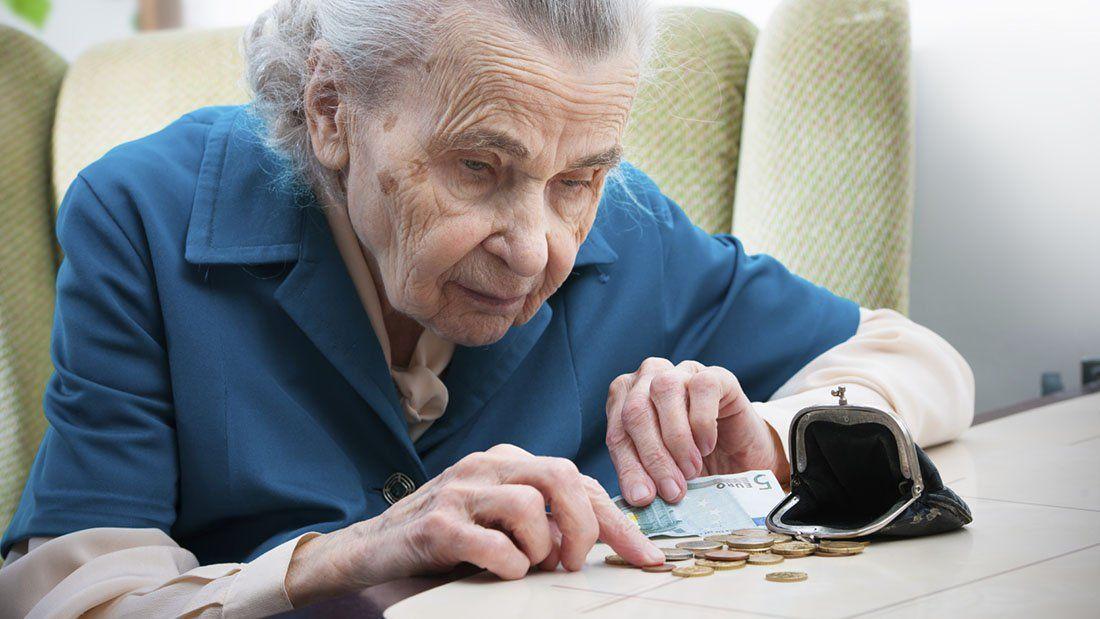 Pendiente reforma al Sistema de Pensiones