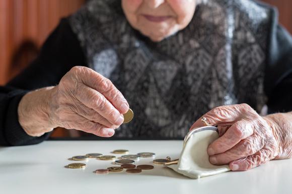Pensión mínima garantizada se pagará con alza en aportaciones patronales