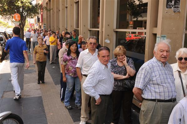 Pensiones de $2,412 para 28 millones de trabajadores