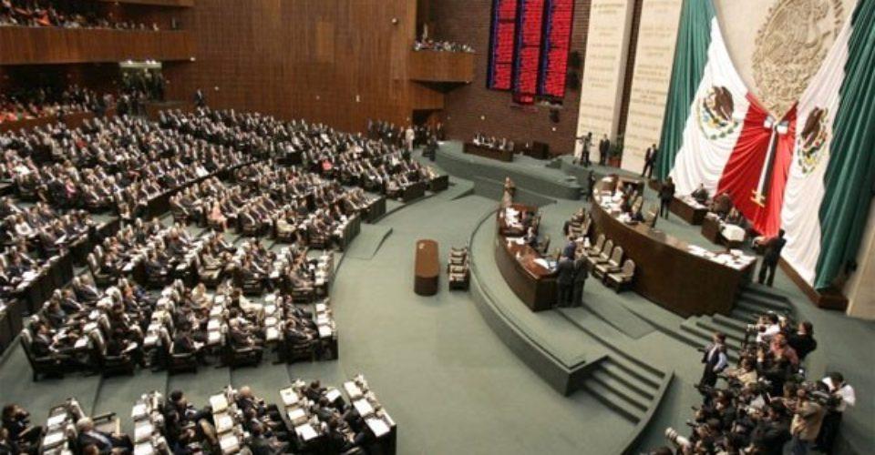 Percibirán diputados $321 mil 225 mensuales