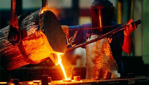 Pérdida de 20 mil empleos: siderúrgicos