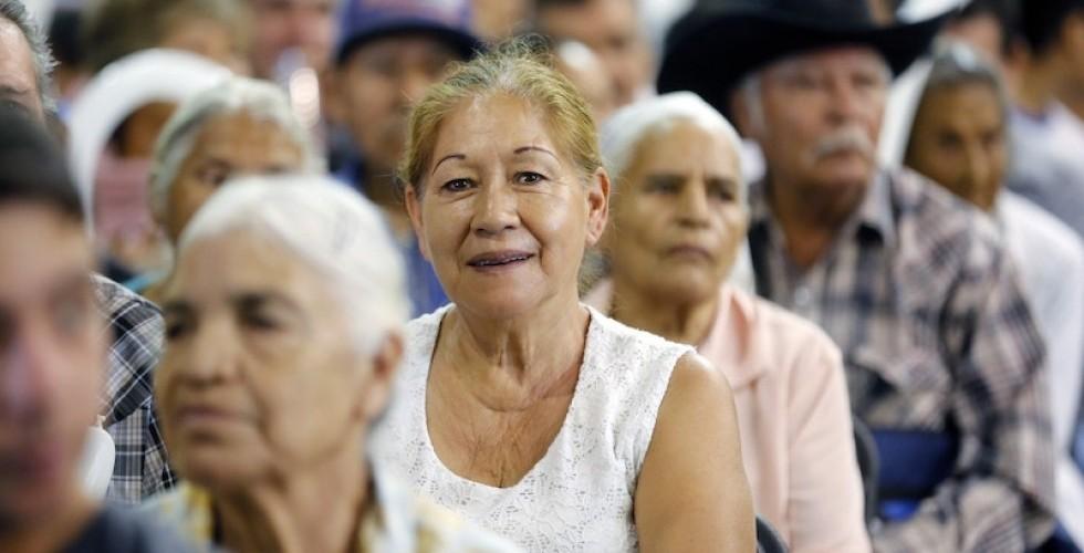 Perfilan pensión universal a partir de 68 años