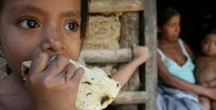 Persiste desnutrición en niños mexicanos