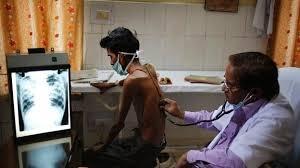Persiste tuberculosis como problema de salud