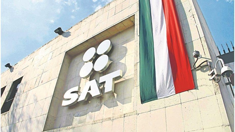 Personal del SAT regresa a trabajar a sus oficinas a partir del 19 de abril