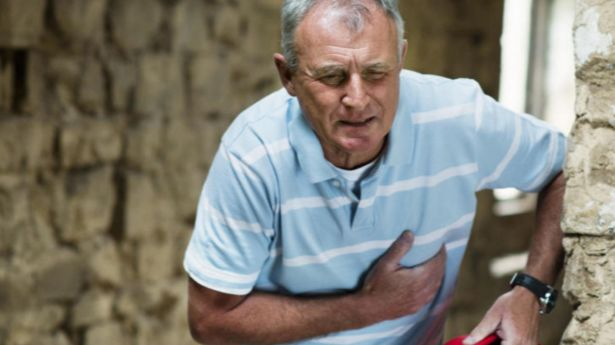 Personas diabéticas tienen mayor riesgo de sufrir infarto