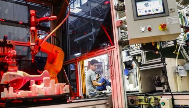 Pese a automatización empresas crearán empleos: Manpower