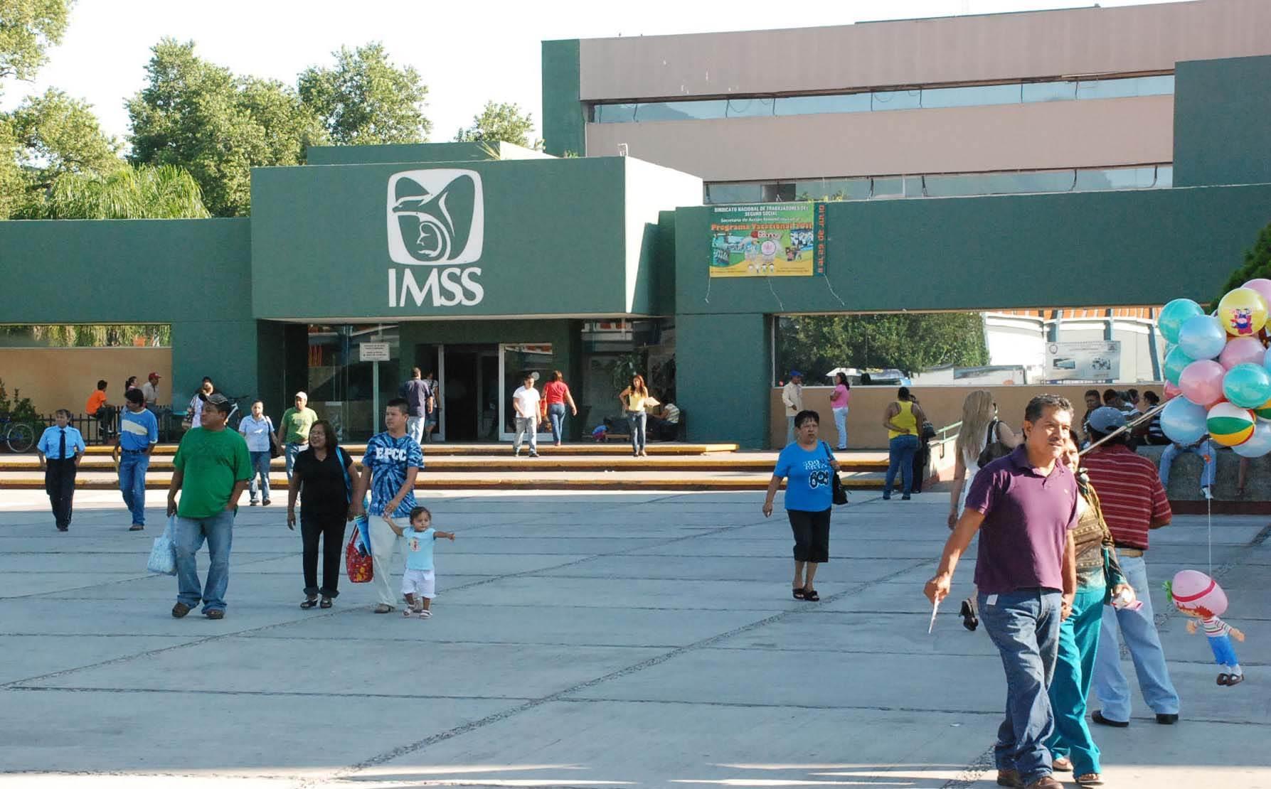 Petición económica de grupo de jubilados, sin sustento legal: IMSS