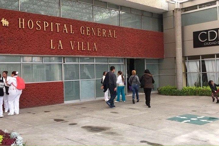 Pico más alto de pacientes en terapia intensiva en CDMX el  25 de mayo