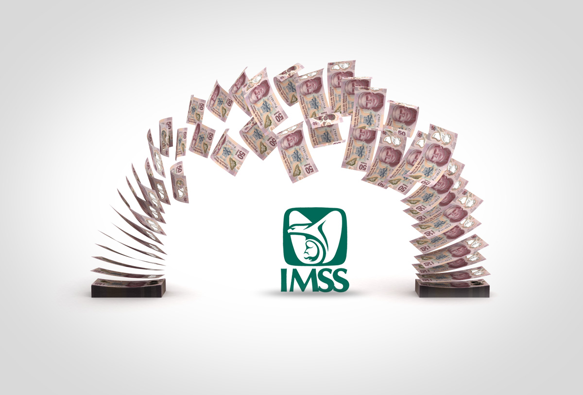 Pide IMSS 700 mdp a sus proveedores