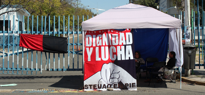 Pide UAQ desconocer huelga