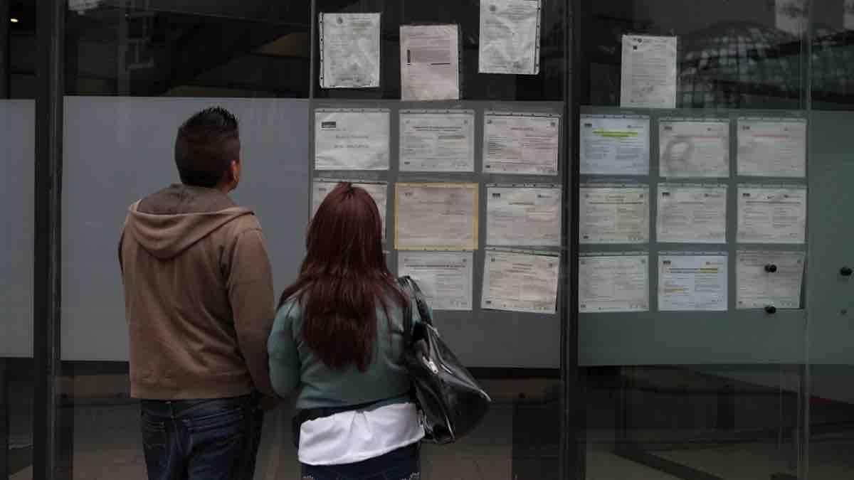 Piden 290 mil trabajadores apoyo al Infonavit por desempleo