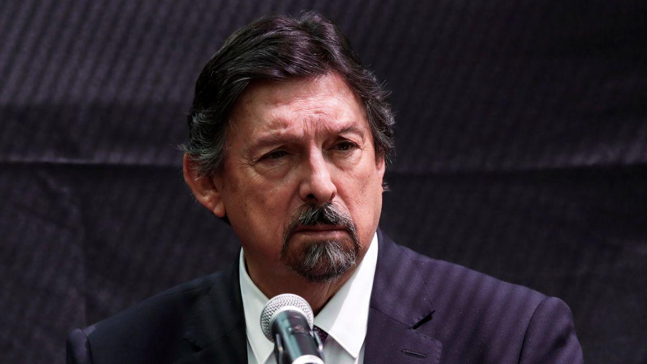 Piden a Gómez Urrutia nueva central obrera