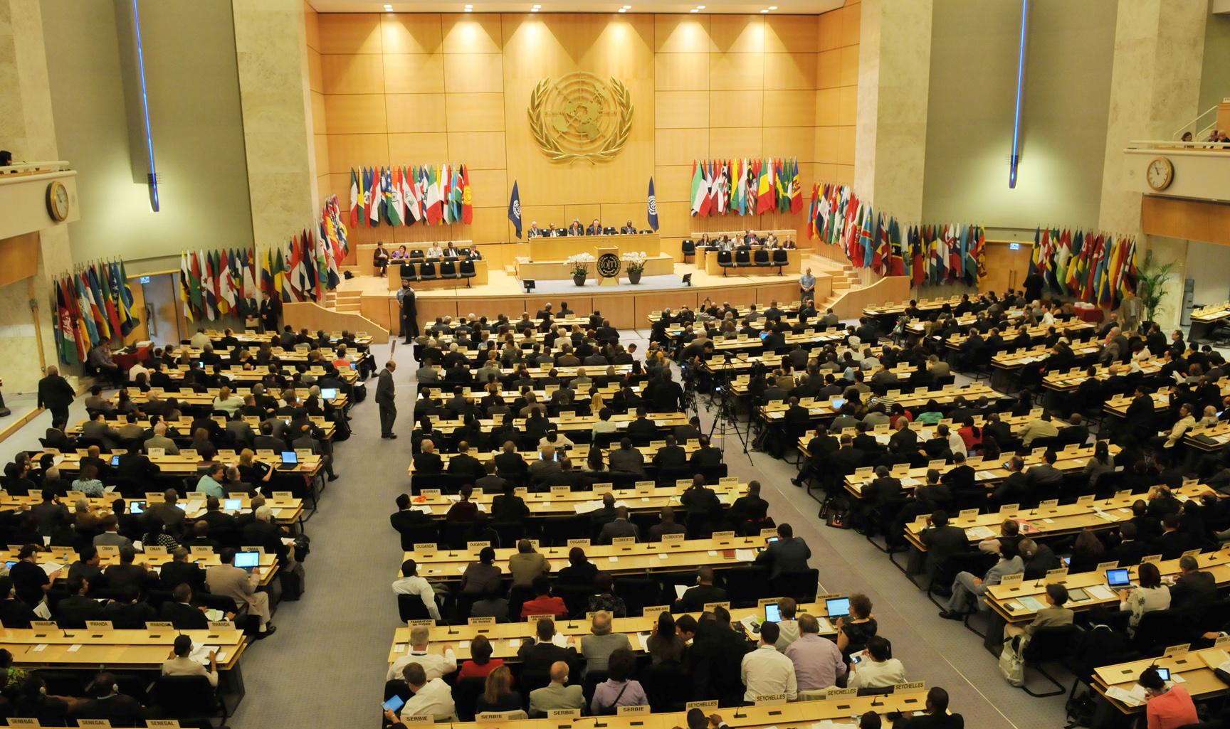 Piden a la OIT acciones más enérgicas contra el gobierno mexicano