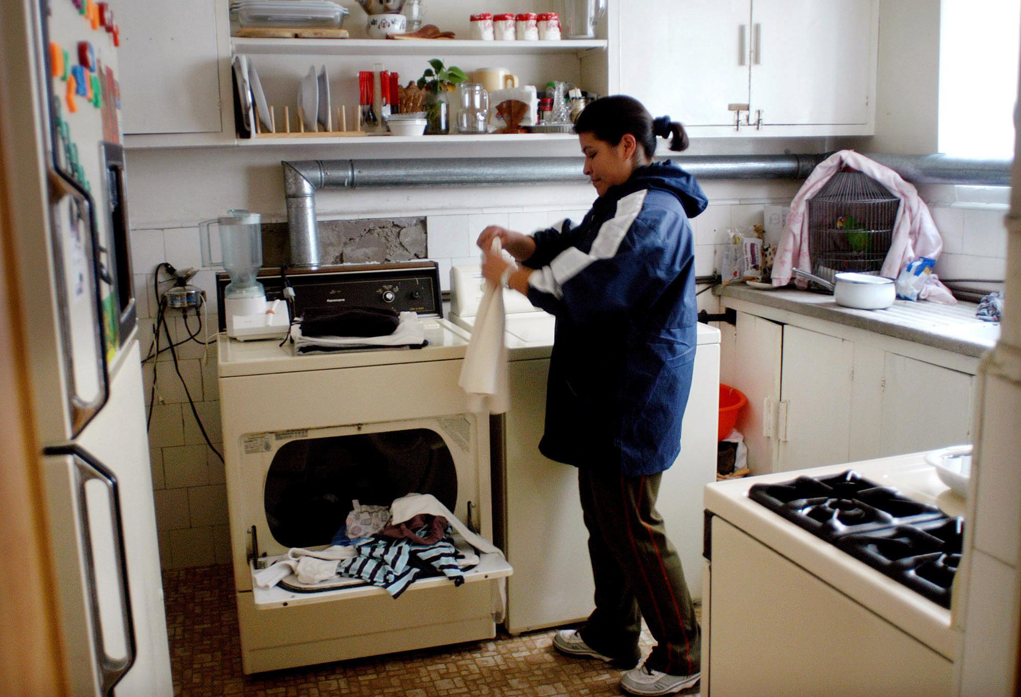 Piden al Ejecutivo remita convenio sobre domésticas