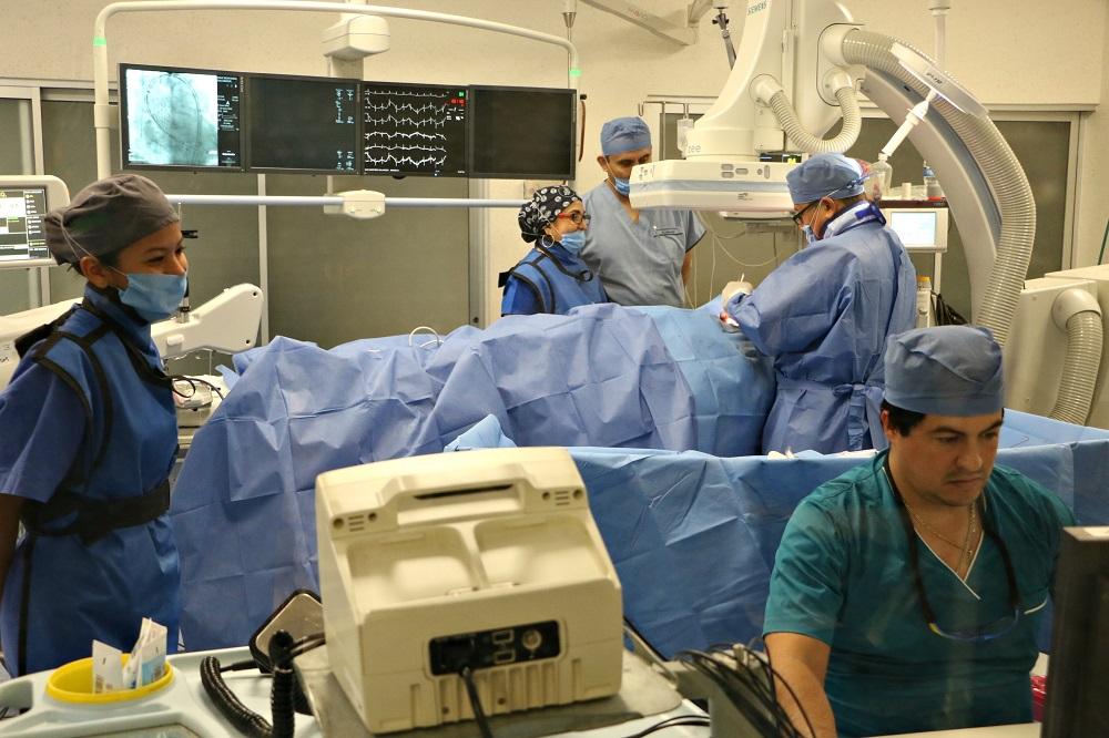 Piden crear Escuela Nacional de Técnicos Médicos