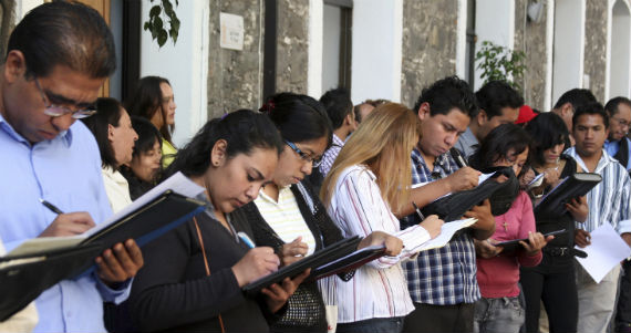 Piden deducibilidad para patrones al contratar jóvenes