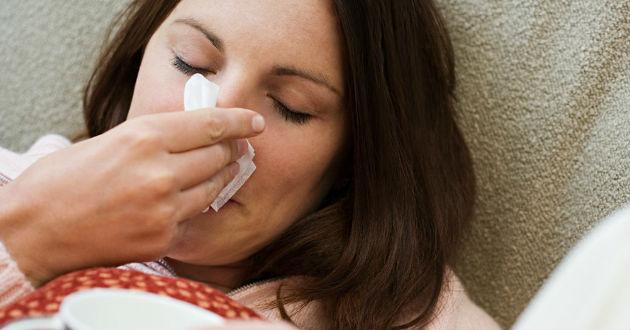 Piden evitar automedicación ante males respiratorios