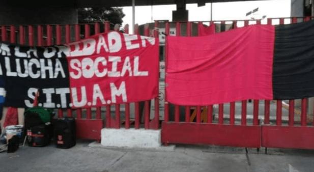 Piden fin de huelga, 9 de cada 10 maestros de UAM