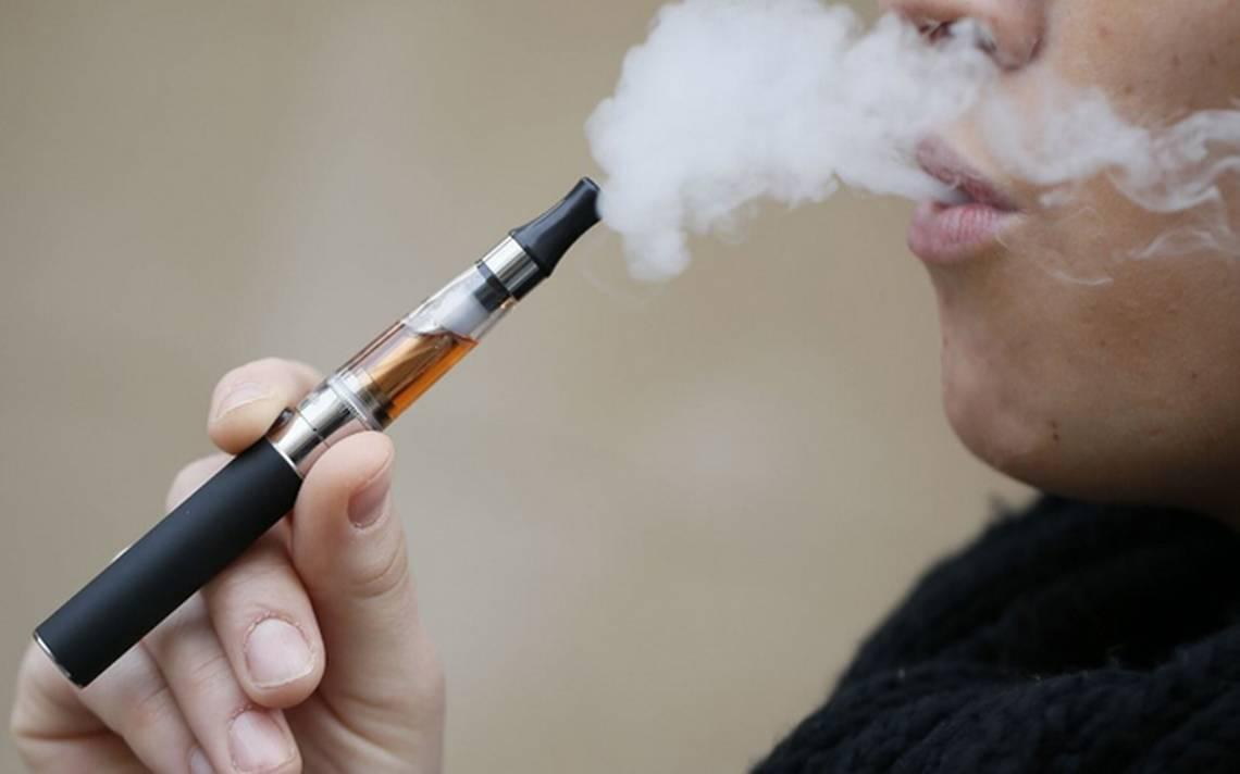 Piden freno a venta de cigarros electrónicos