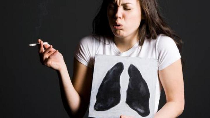 Piden más contundencia contra el Cáncer de pulmón