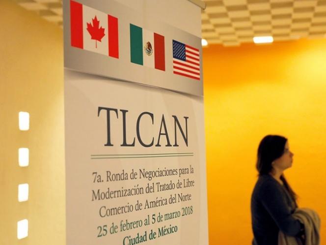 Piden normas laborales en TLCAN para salarios competitivos