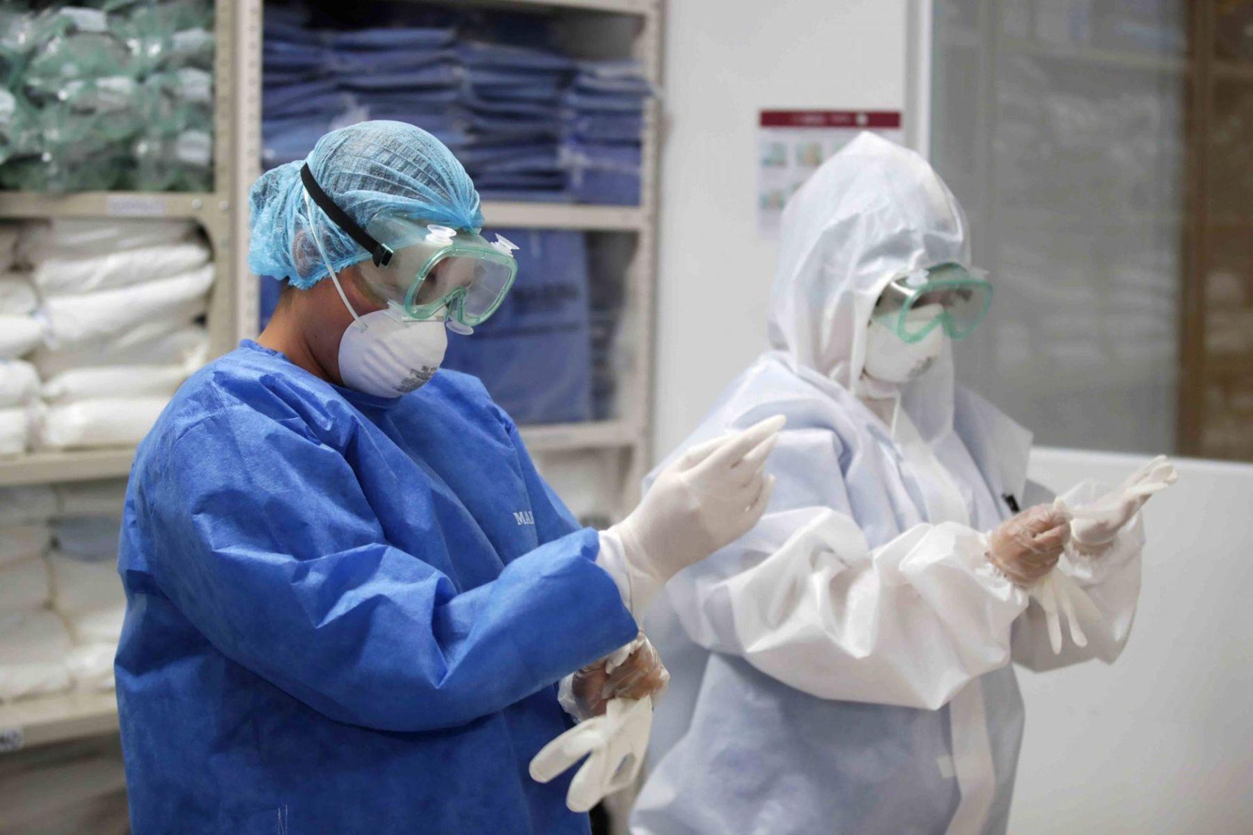 Piden pago extraordinario a personal de salud por mes durante pandemia