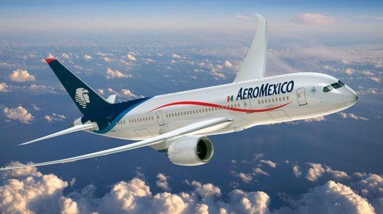 Pilotos buscan nuevo acuerdo salarial con Aeroméxico