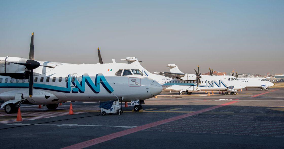 Pilotos de Aeromar buscarán rescate ante quiebra técnica