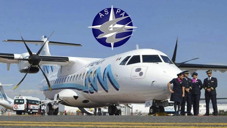 Pilotos de Aeromar renuncian a incremento salarial para salvar a la aerolínea