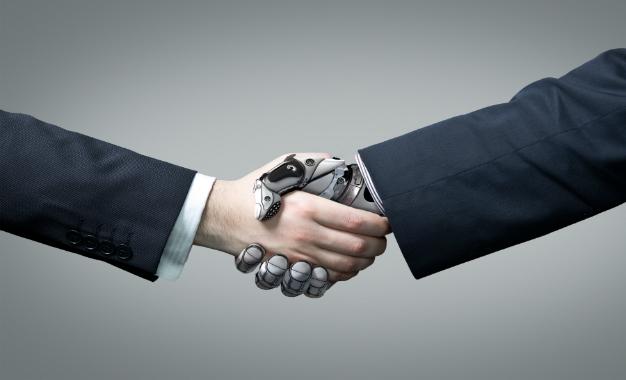 Plan del impuesto a robots llega a foro global sobre el empleo