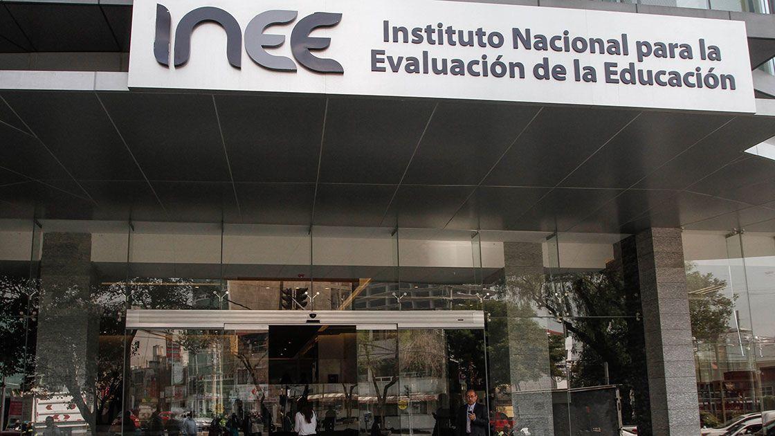 Plantea INEE disminución de 20% a su presupuesto