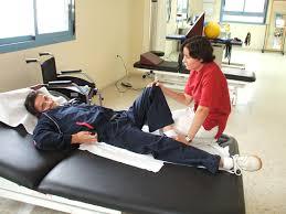 Plantean escasez de fisioterapeutas