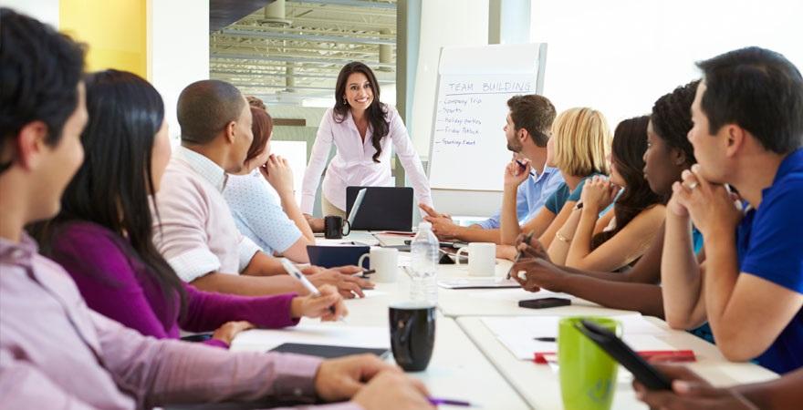 Plataformas para mejorar lo RR.HH. de las PYMES