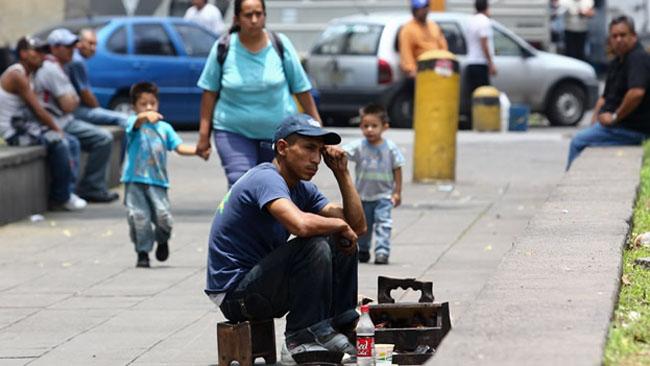 Pobreza laboral disminuyó 4.9% en 2016