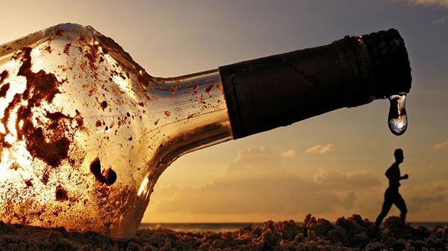 Por alcohol se pierden 296 mil años de vida saludable