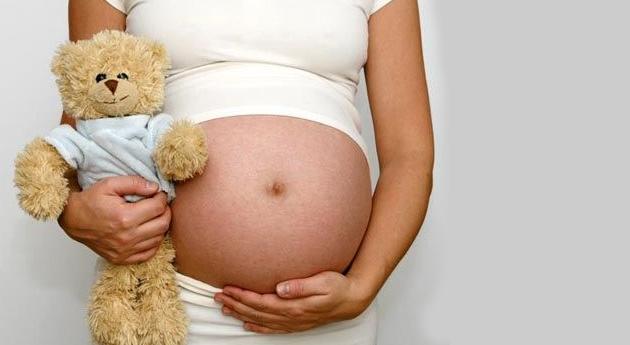 Por primera vez en 31 años disminuyó el número de menores embarazadas: Ssa