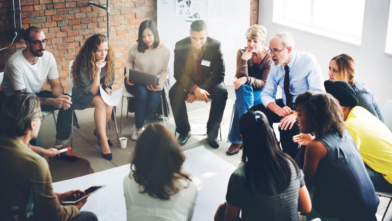 ¿Por qué es importante trabajar en equipo?