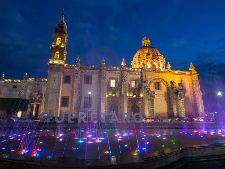 ¿Por qué Querétaro es el lugar ideal para emprender?