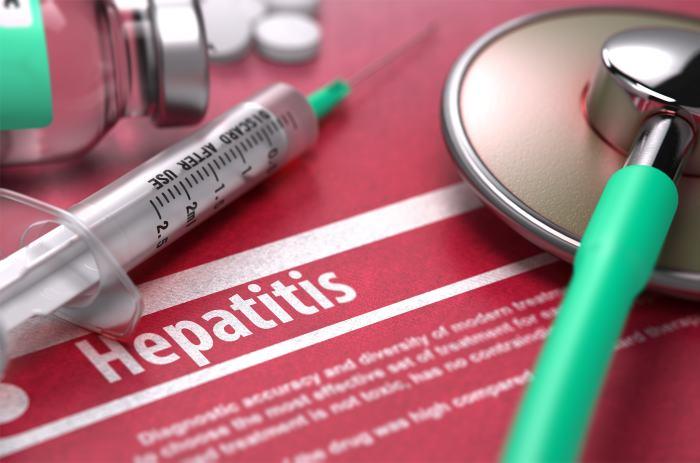 Posible que México logre meta contra hepatitis viral para 2030