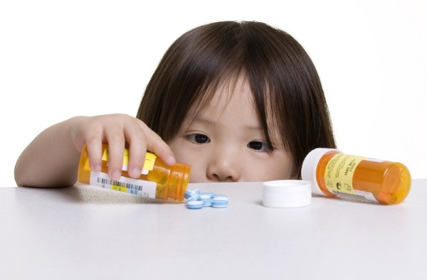 Posible riesgo cardiaco en niños con medicamentos