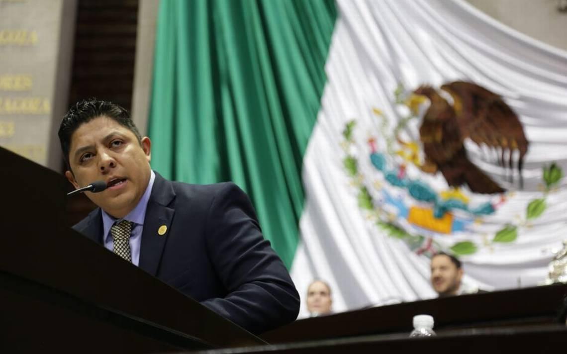 PRD contra regreso de Gordillo a dirigencia de sindicato magisterial